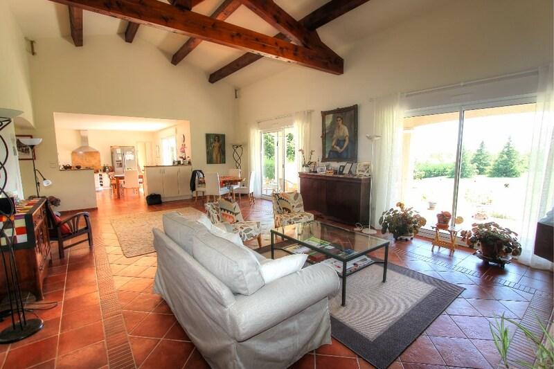 Villa d'architecte de 152  m2 - Carcassonne (11000)