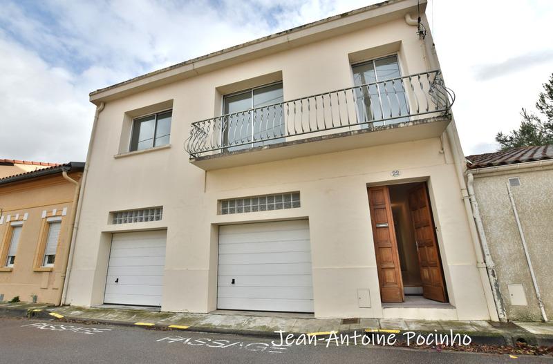 Maison de 102  m2 - Toulouse (31100)