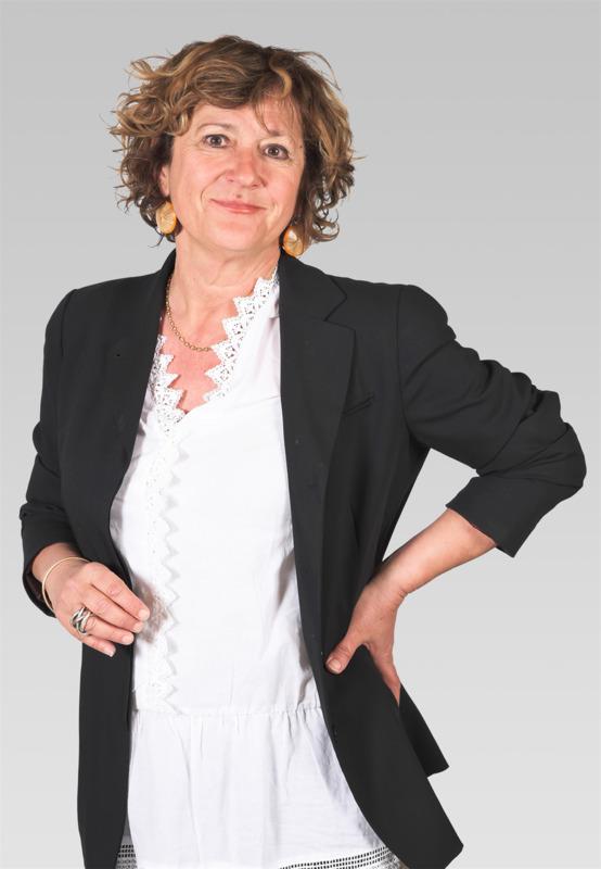 Rose Marie GARRIGOU