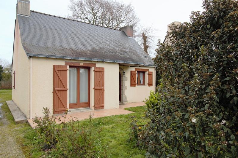 Maison de 55  m2 - Le Tour-du-Parc (56370)