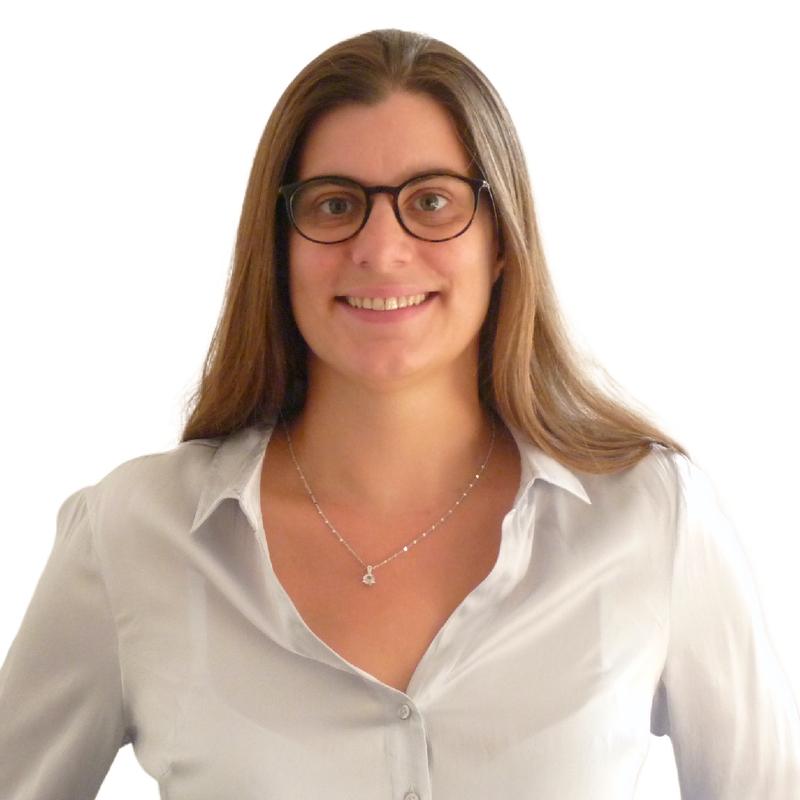 Conseiller immobilier Optimhome Claire MARIOT