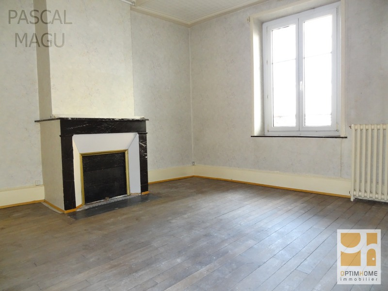 Appartement de 65  m2 - Nancy (54000)