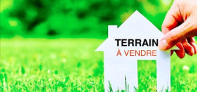 Terrain constructible de   m2 - Saint-Auvent (87310)