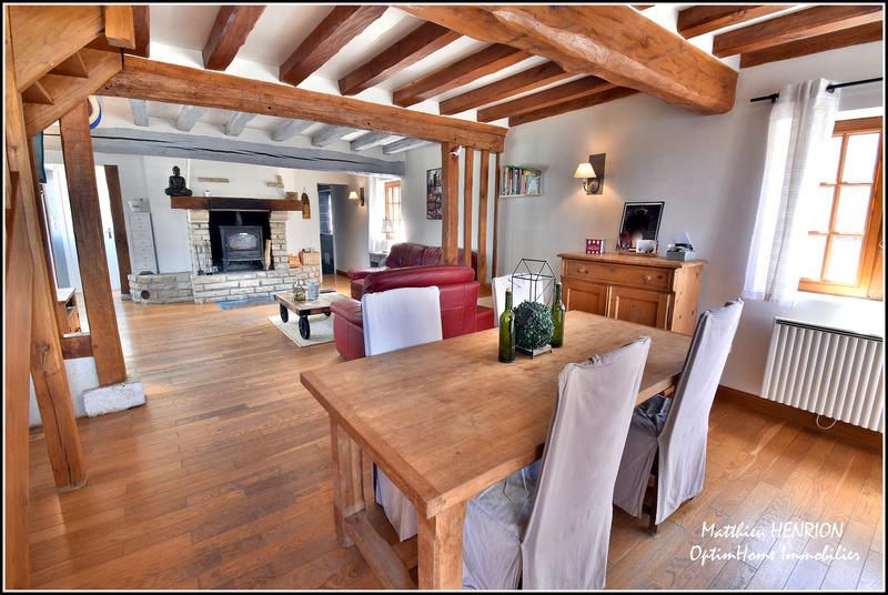 Maison de caractère de 100  m2 - Évreux (27000)
