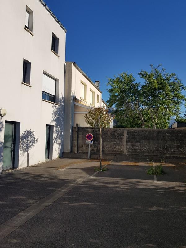 Appartement de 99  m2 - Lorient (56100)