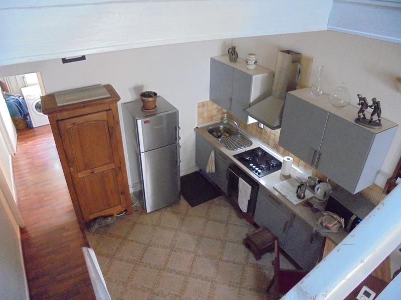 Duplex de 103  m2 - Libourne (33500)