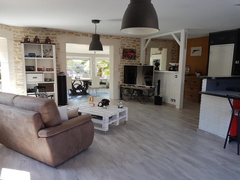 Maison individuelle de 135  m2 - Vic-le-Comte (63270)