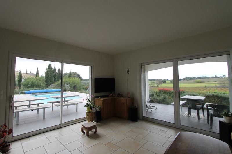 Maison de 157  m2 - Boisset-et-Gaujac (30140)