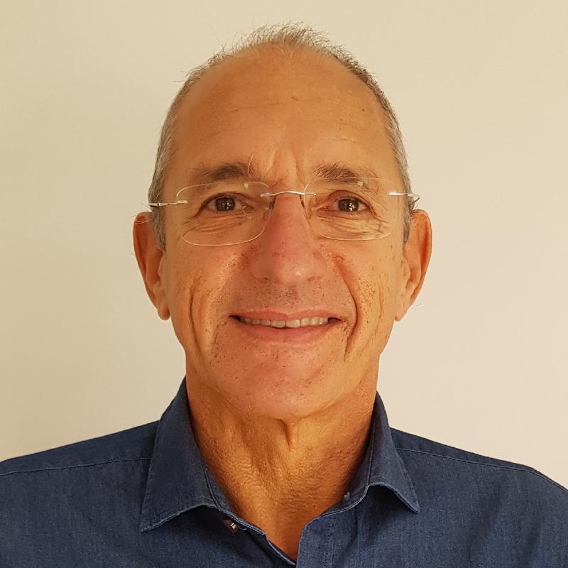 Conseiller immobilier Optimhome Stéphane SALLÉ