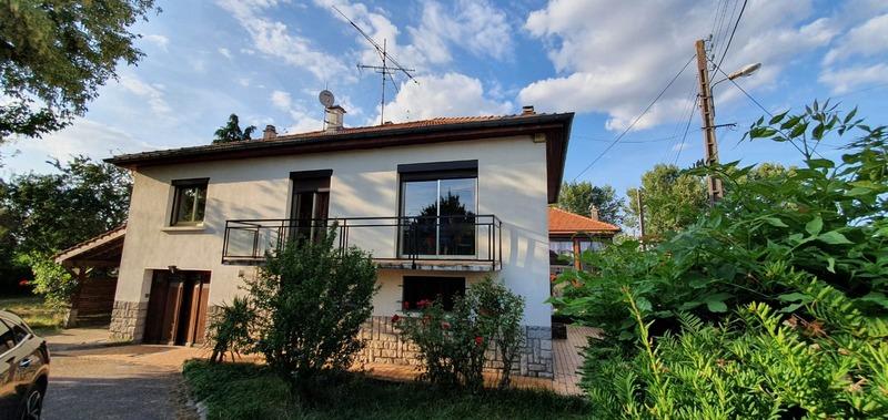 Maison de 145  m2 - Toul (54200)