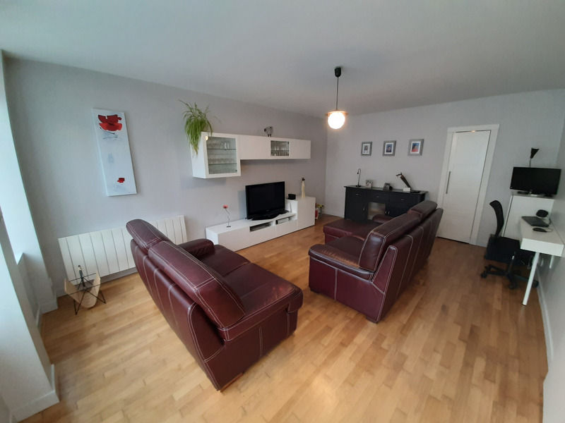 Maison de 165  m2 - Saint-Christophe-des-Bois (35210)