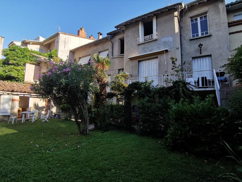 Immeuble de   m2 - Toulouse (31400)