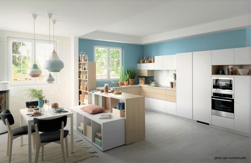 Appartement de 42  m2 - Charbonnières-les-Bains (69260)