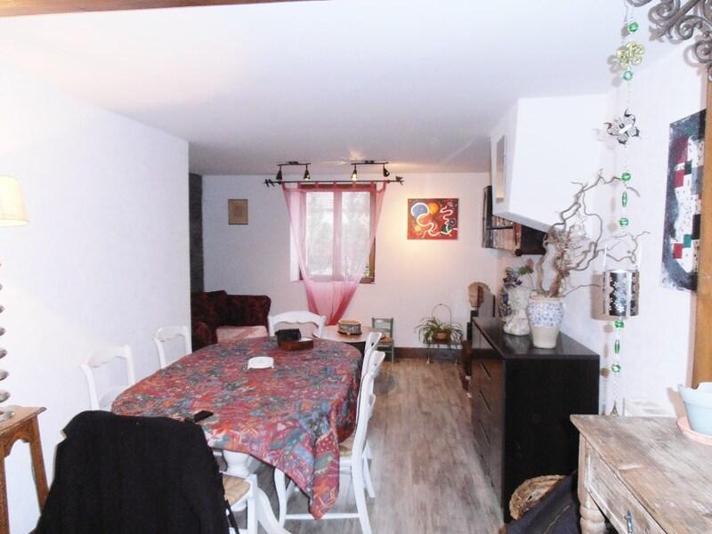 Maison de ville de 160  m2 - Baume-les-Dames (25110)