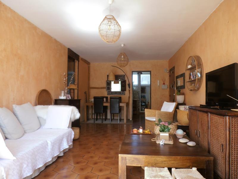 Appartement de 64  m2 - Marseille (13010)