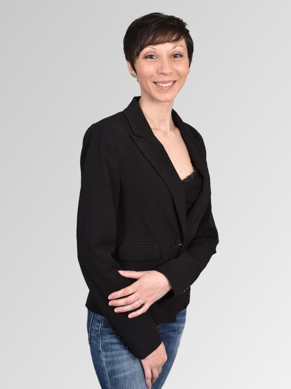 Conseiller immobilier Optimhome Annabelle FREITAS