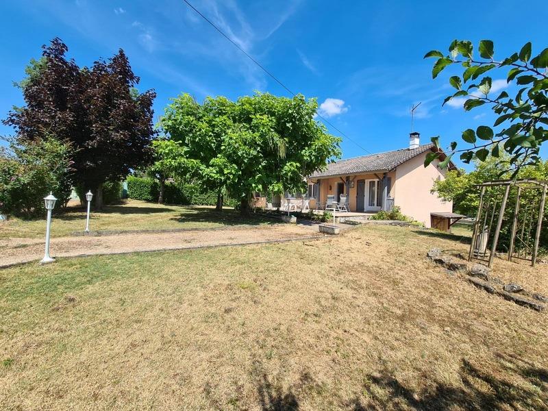 Maison de 80  m2 - Trept (38460)