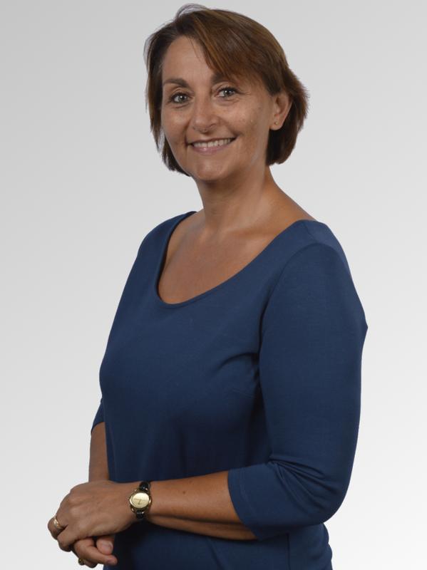 Laura HARY