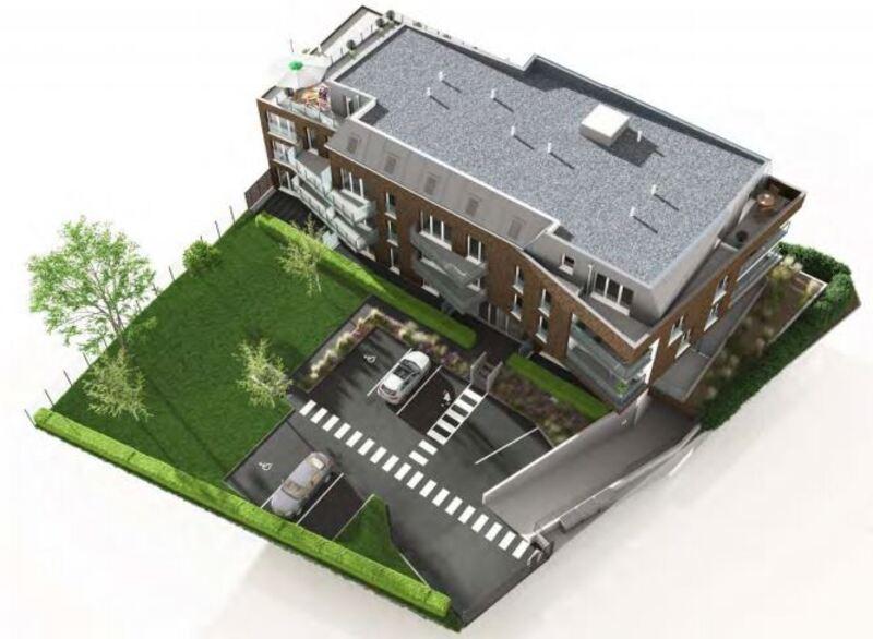 Appartement de 148  m2 - Croix (59170)