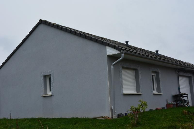 Maison de 108  m2 - Uxegney (88390)