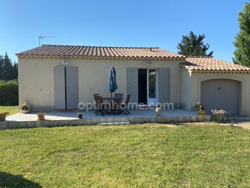 Maison de 70  m2 - Saint-Rémy-de-Provence (13210)