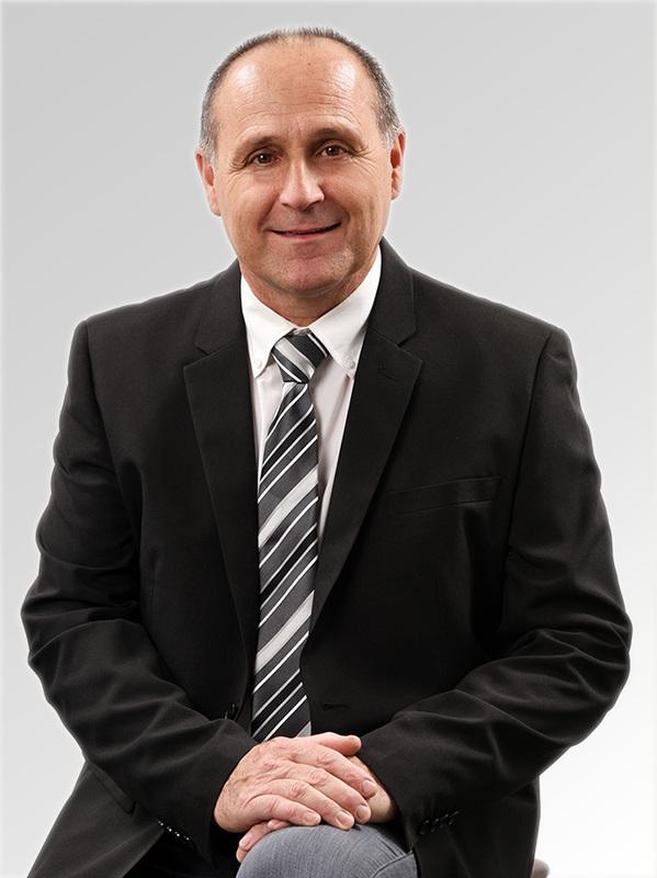 Jean-Yves GODREAU