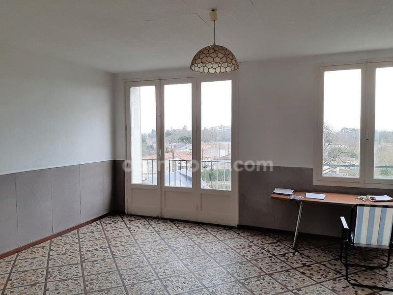 Appartement de 79  m2 - Fontenay-le-Comte (85200)