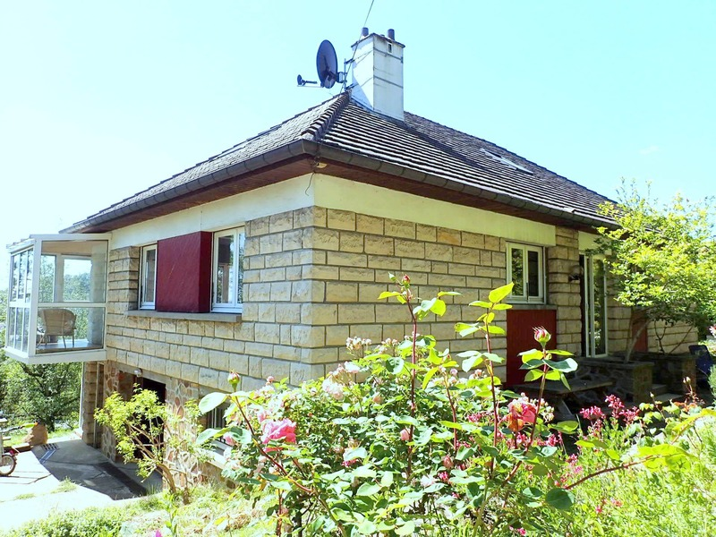 Maison individuelle de 246  m2 - Bois-Guillaume (76230)