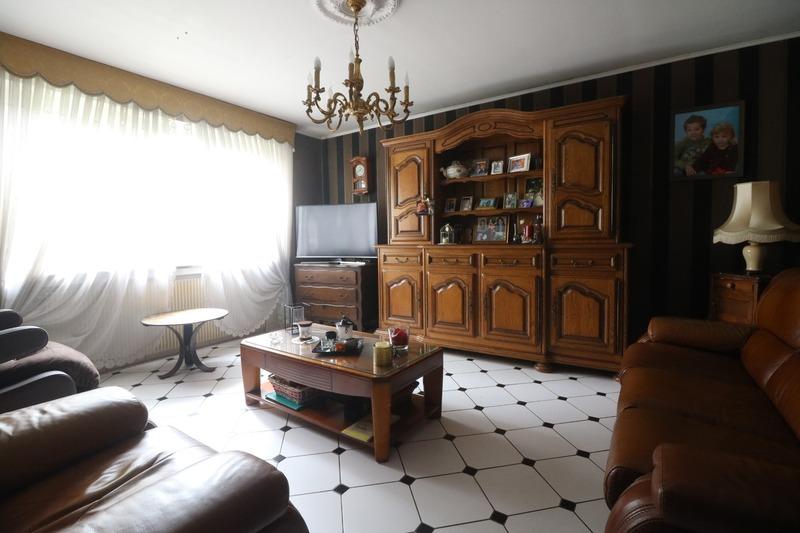 Appartement de 62  m2 - Florange (57190)