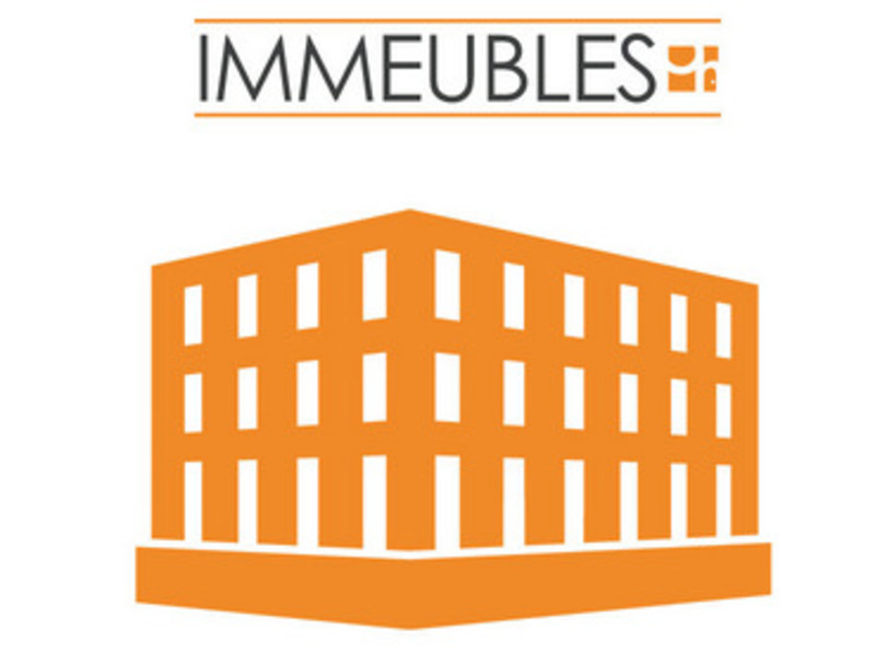 Immeuble de   m2 - Villeneuve-sur-Lot (47300)