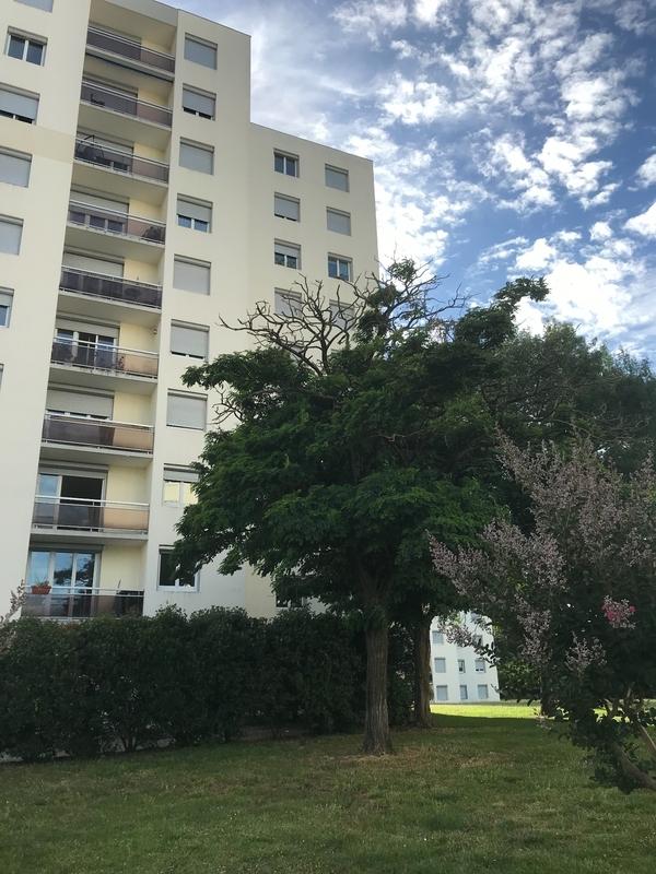 Appartement à rénover de 76  m2 - Gradignan (33170)