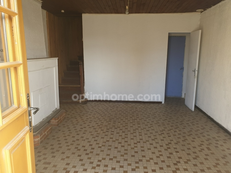 Maison à rénover de 78  m2 - Mussidan (24400)