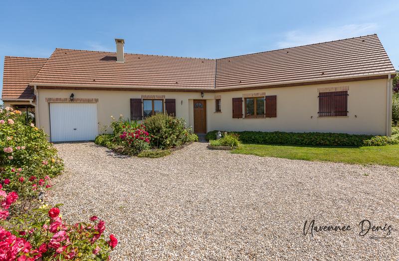 Maison de 125  m2 - Le Neubourg (27110)