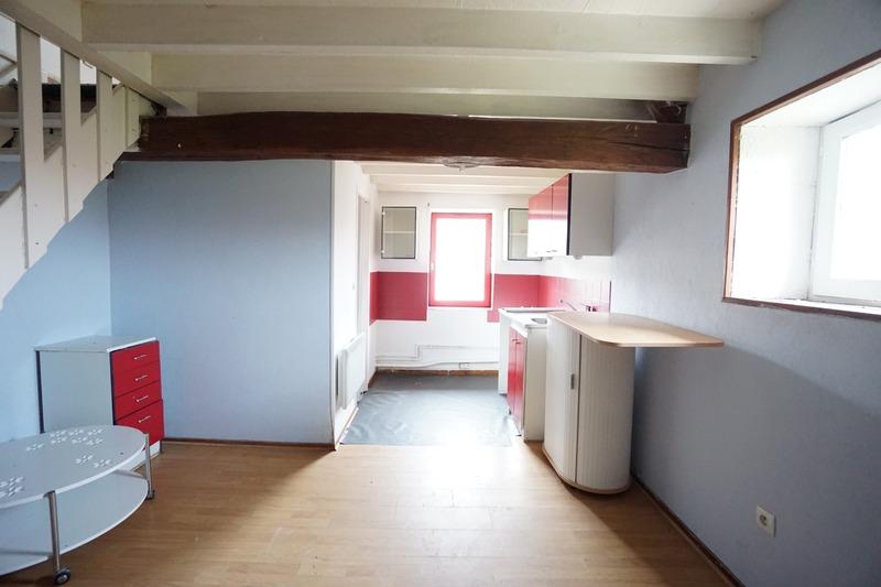 Studio de 24  m2 - Pontpoint (60700)