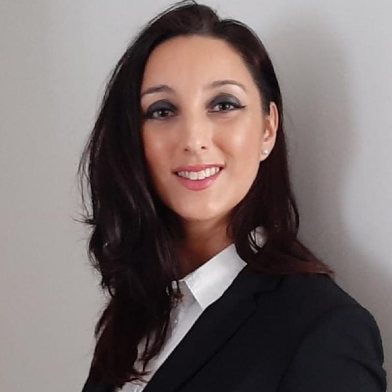 Conseiller immobilier Optimhome Sandrine GUENE