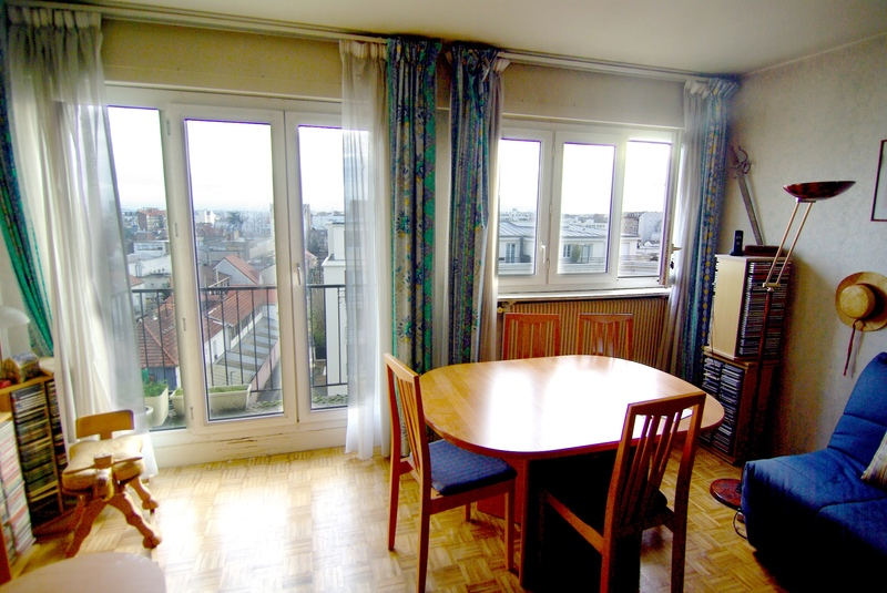 Appartement 1960 de 48  m2 - Colombes (92700)