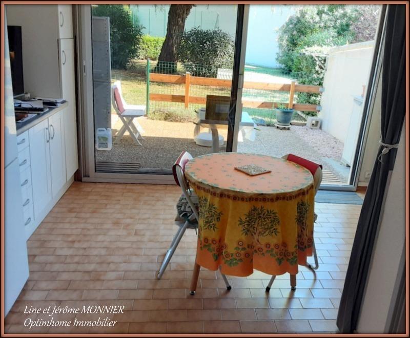 Appartement de 29  m2 - Argelès-sur-Mer (66700)