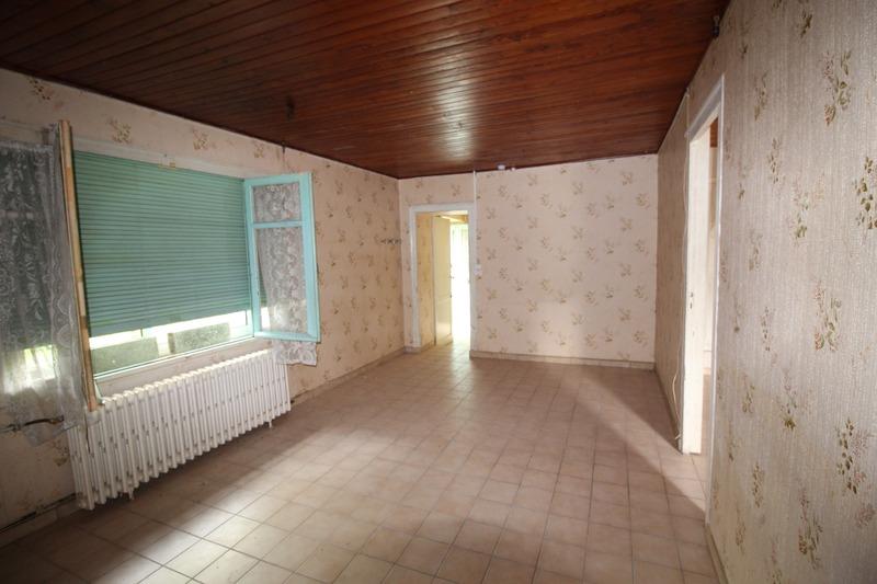 Maison à rénover de 61  m2 - Saint-Christoly-de-Blaye (33920)