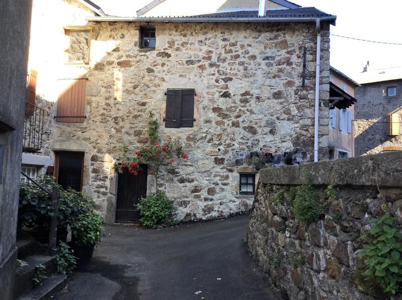 Maison de village de 38  m2 - La Salvetat-sur-Agout (34330)