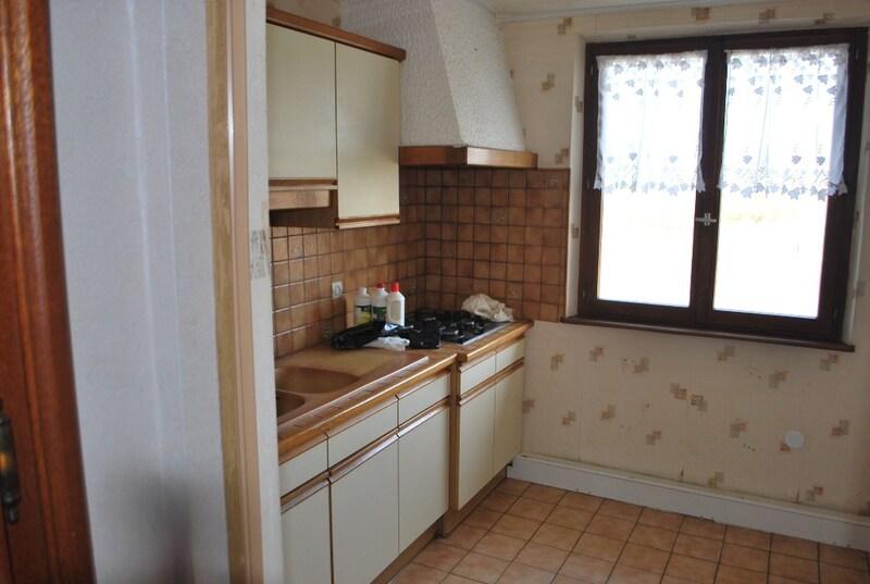 Appartement de 55  m2 - Montois-la-Montagne (57860)