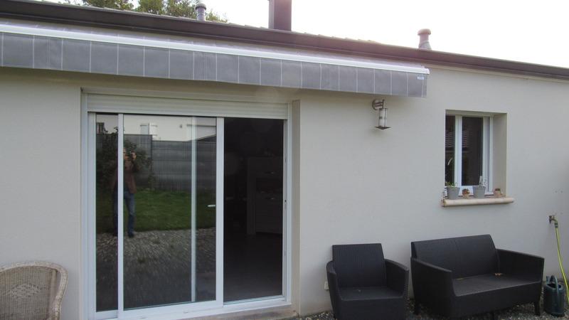 Maison contemporaine de 98  m2 - Champcevinel (24750)
