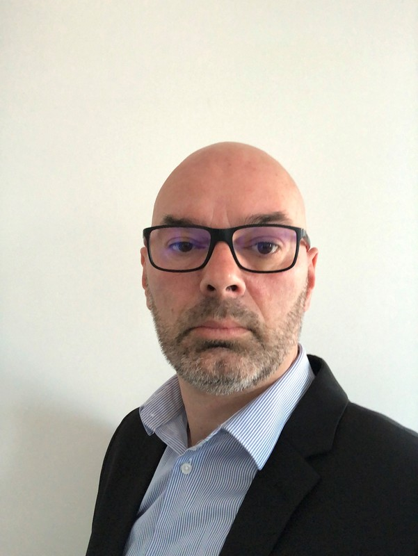 Conseiller immobilier Optimhome Tony MOSELE