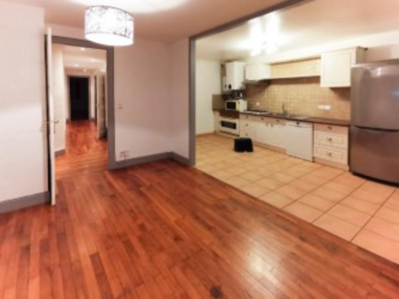 Appartement de 85  m2 - Thonon-les-Bains (74200)