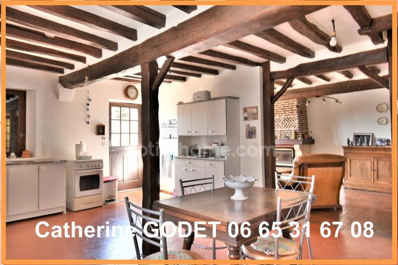 Maison de 130  m2 - Maintenon (28130)