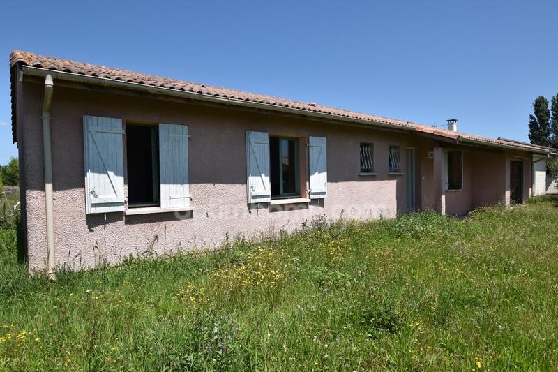Maison de 110  m2 - Ambarès-et-Lagrave (33440)