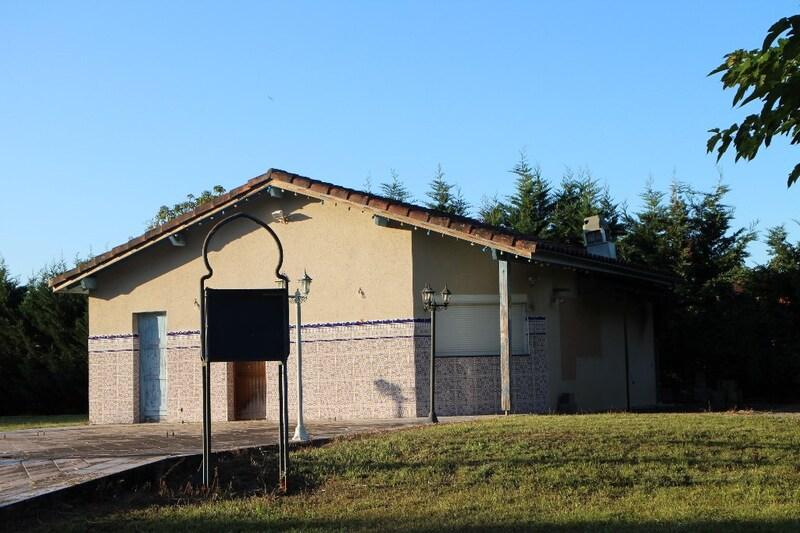 Maison plain-pied de 72  m2 - Gabarret (40310)