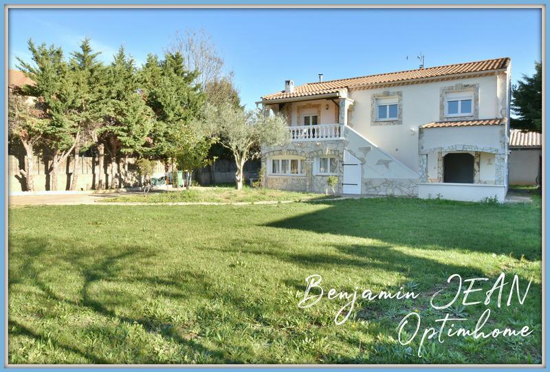 Maison de 152  m2 - Sérignan (34410)