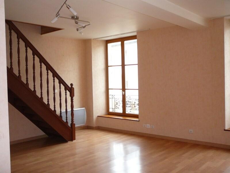 Duplex de 139  m2 - Saint-Mihiel (55300)