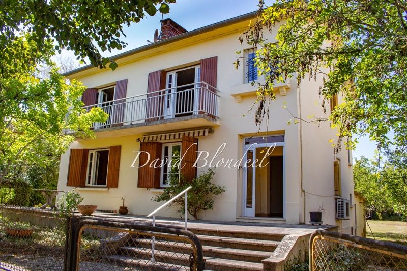 Maison de 154  m2 - Graulhet (81300)