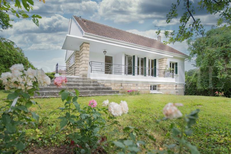 Maison à rénover de 152  m2 - Méré (78490)
